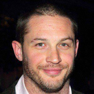 Tom Hardy 4 of 10