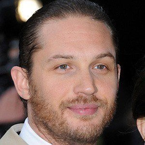 Tom Hardy 5 of 10