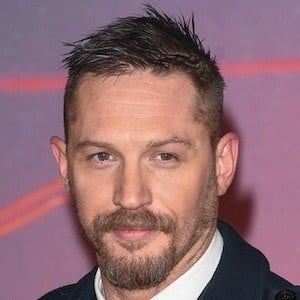 Tom Hardy 6 of 10