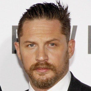 Tom Hardy 7 of 10