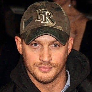 Tom Hardy 8 of 10