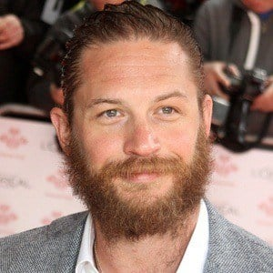 Tom Hardy 9 of 10