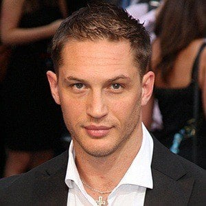 Tom Hardy 10 of 10