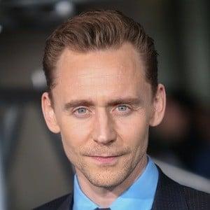 Tom Hiddleston 2 of 10