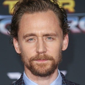Tom Hiddleston 5 of 10