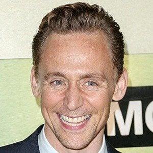 Tom Hiddleston 5 of 9