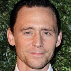Tom Hiddleston 6 of 9