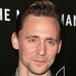 Tom Hiddleston 8 of 9