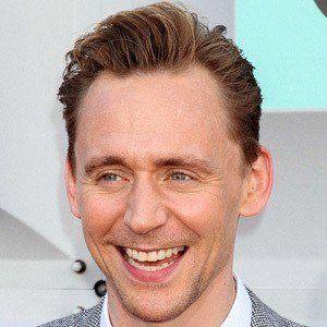 Tom Hiddleston 9 of 9