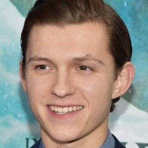Tom Holland 3 of 10