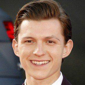 Tom Holland 4 of 10
