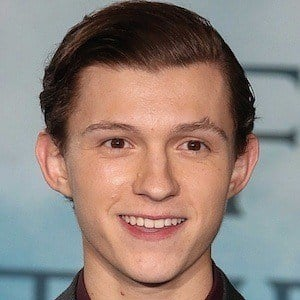 Tom Holland 5 of 10