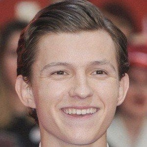Tom Holland 6 of 10