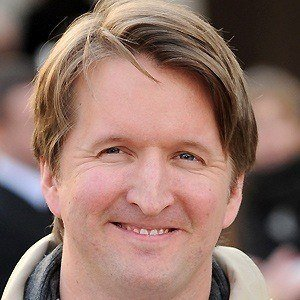 Tom Hooper 3 of 5