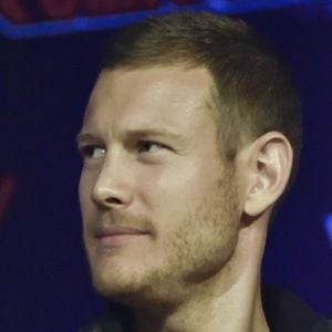 Tom Hopper 2 of 2