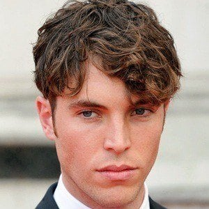 Tom Hughes 3 of 6