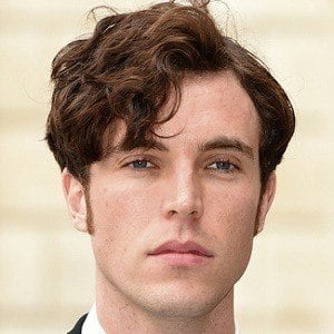 Tom Hughes 4 of 6