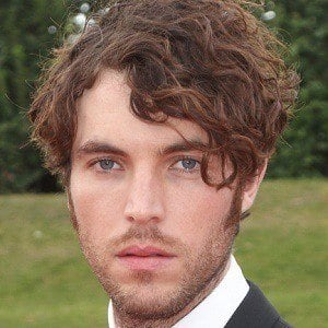 Tom Hughes 5 of 6