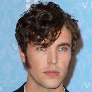 Tom Hughes 6 of 6