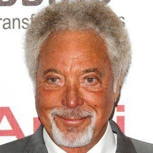 Tom Jones 2 of 10