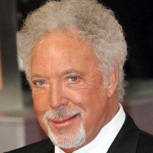 Tom Jones 3 of 10
