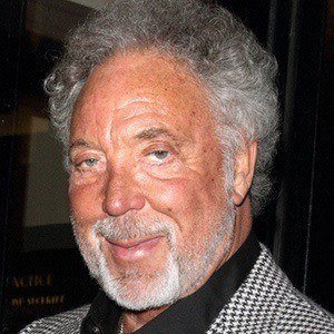 Tom Jones 5 of 10