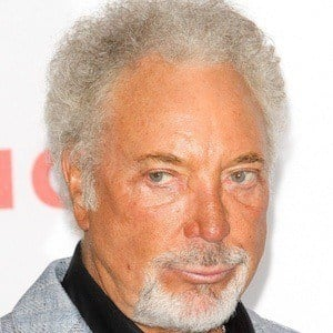 Tom Jones 8 of 10