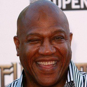 Tommy Lister 4 of 10