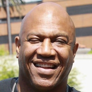Tommy Lister 5 of 10