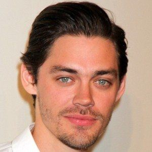 Tom Payne 3 of 9