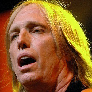 Tom Petty 2 of 8
