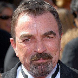 Tom Selleck 3 of 10