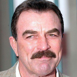 Tom Selleck 4 of 10