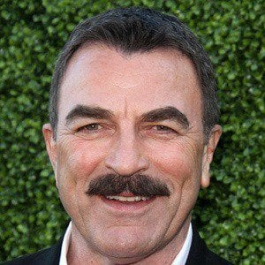 Tom Selleck 5 of 10