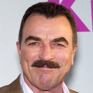 Tom Selleck 6 of 10