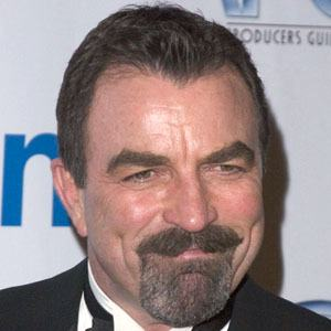 Tom Selleck 7 of 10