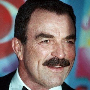 Tom Selleck 9 of 10
