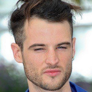Tom Sturridge 4 of 5