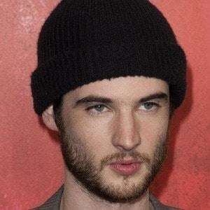 Tom Sturridge 5 of 5
