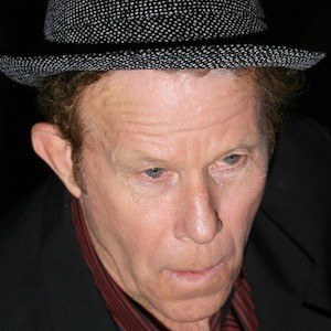 Tom Waits 2 of 2