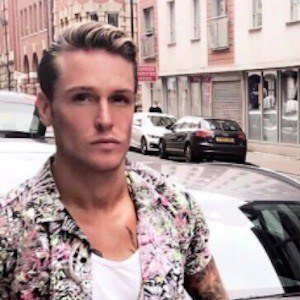 Tom Zanetti 5 of 9