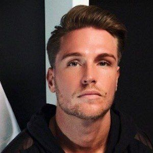 Tom Zanetti 9 of 9