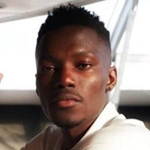 Tomi Zachariah Adebayo 2 of 5