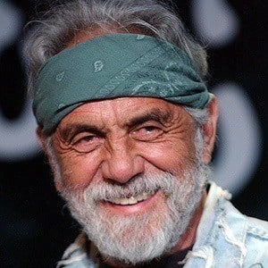 Tommy Chong 2 of 7