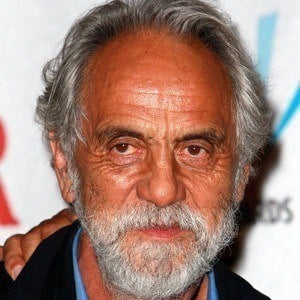 Tommy Chong 3 of 7