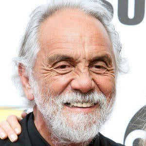 Tommy Chong 4 of 7