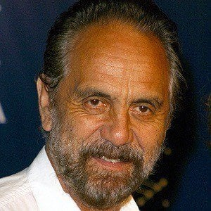 Tommy Chong 5 of 7
