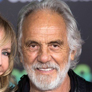 Tommy Chong 6 of 7