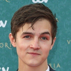 Tommy Knight 2 of 2