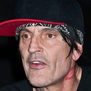 Tommy Lee 7 of 10